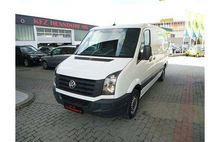 2013 Crafter