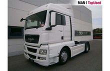 2012 MAN TGX 18.440 4X2 BLS-EL