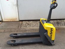 2015 Hyster PC 1.4