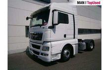 2012 MAN TGX 18.440 4X2 BLS, Ki