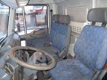 Used 2003 Iveco 75 E