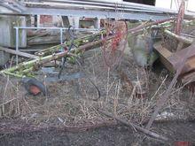 Used Beetpflug B 550
