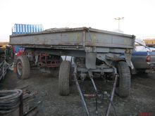 1992 Ladewagen Mengele