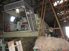 Kartoffelvollerntemaschine E 68