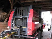 Futtermischwagen MT-13-D