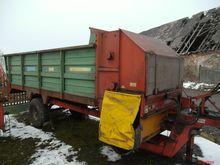 Used Beetpflug B201