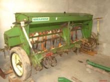 1989 Drillmaschine Saxonia 3m