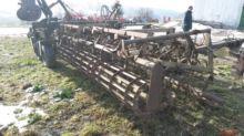 Used Beetpflug B550