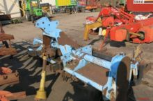 Used 6m Rabe Grubber