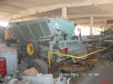Used 1999 Kuhn Front