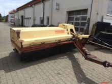 Used 1996 Feingrubbe