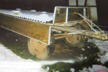 Used Beetpflug B 200