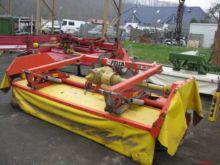 Beetpflug B 550