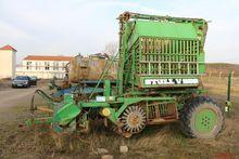 Used 6m Spatenrolleg