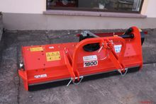 Used 1999 Grimme Dam