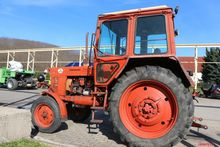 Used 1995 Grimme Dam