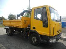 2006 IVECO 100E18