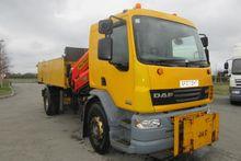 2007 DAF 55 220