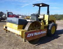 1995 Dynapac CA 251A Single dru