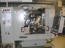2003 KAPP KX 1