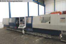 2004 CETOS BUB 50 B CNC-3000