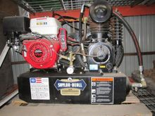 2010 Saylor Beall Air Compresso
