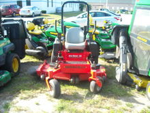 Used 2015 Gravely Pr