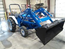 Used 1993 Ford 1720