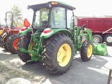 2013 John Deere 5075M