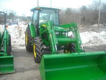 2007 John Deere 5603