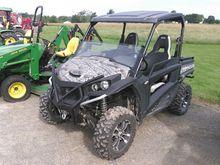 2013 John Deere RSX 850i