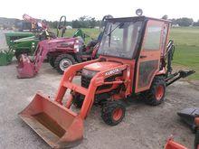 2000 Kubota BX2200