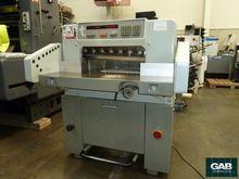 Used 1988 Polar 55 E