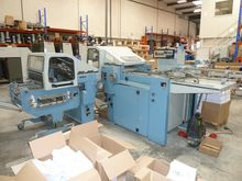 Used 1999 MBO T-500-