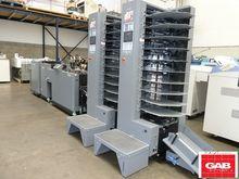 2014 Duplo System 5000-PRO