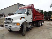 Used Sterling Dump trucks for sale | Machinio