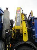 Terex TLC 190.2E Kran,