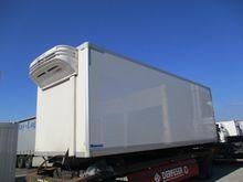 Andere Kühl-Koffer Aufbau mit B