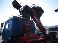 Andere Penz Z10 7,7m,