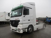 Mercedes-Benz Actros 1844 low d