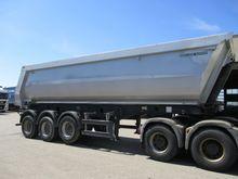 MEILLER MHPS43   33cm³ Stahlkip