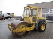 Used BOMAG BW 172 D