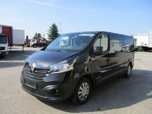 Renault Trafic 3, Twin-Turbo dc