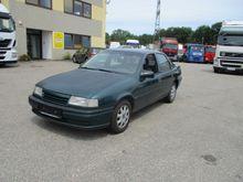 Opel Vectra-A 1.7 Diesel