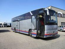 Mercedes-Benz O350 SHD Tourismo