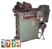 ACME Flash Butt Welder FLM