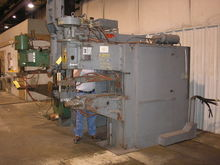 Sciaky Three Phase Press Spot W