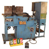 Sciaky Flash Butt Welder BPR025