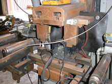 ACME Press-type Projection Weld
