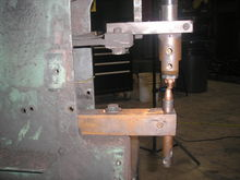 Lors Bench Type Spot Welder